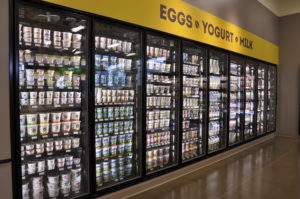 Refrigerated Foods | Local Dairy | Local Milk | Dairy Free | Vegan