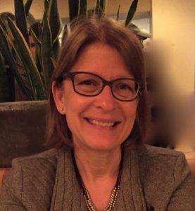 Lakewinds Board of Directors Member Nancy Twidwell