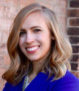 Lakewinds Board of Directors Member Gretchen Enninga
